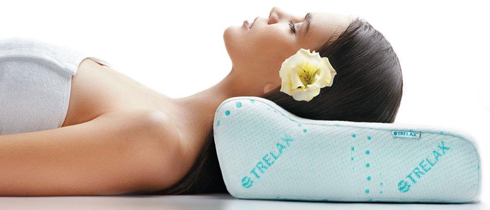 Ортопедическая подушка от остеохондроза купить